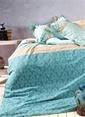 Soley Tek Kişilik Nevresim Takımı Pudra